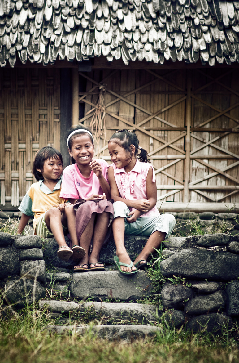 Photograph Best friends by Rio Krisna Murti on 500px