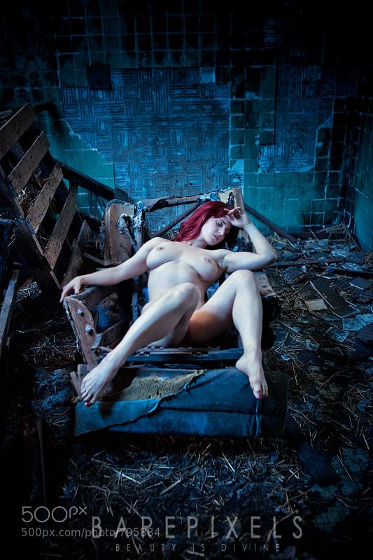 Photograph Burnout by Barepixels :-) on 500px