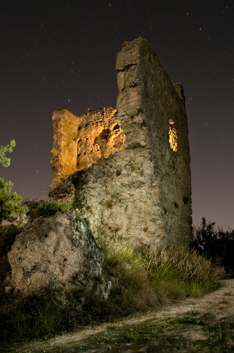 Photograph Torre Almohade by José Manuel Ortega Romeo on 500px