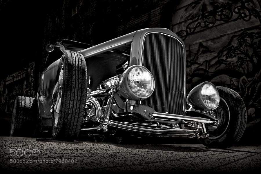 Otomobil ve Araba Resimleri -8-