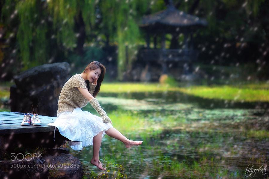 My Love by Photomeca