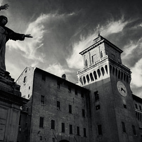 Savonarola by DOF Factory (doffactory)) on 500px.com
