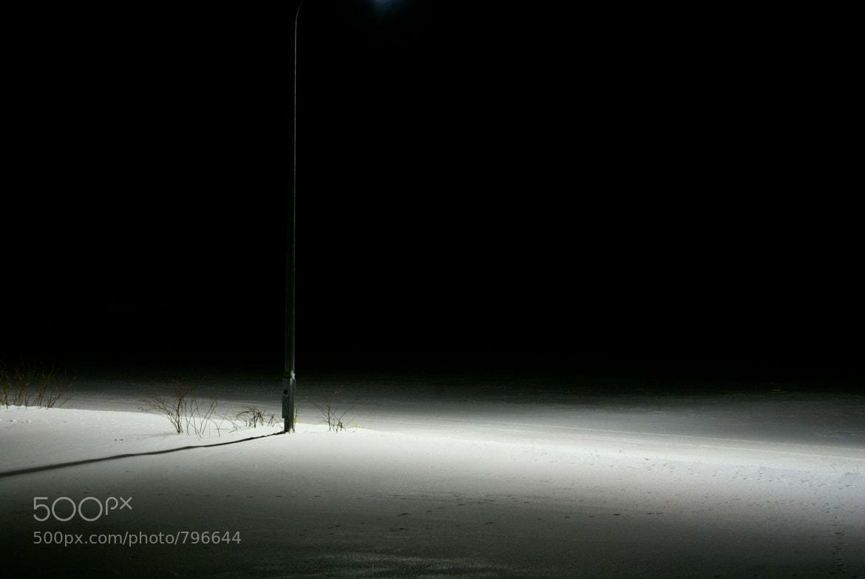 Photograph Snow Stage by Satoru Harada on 500px