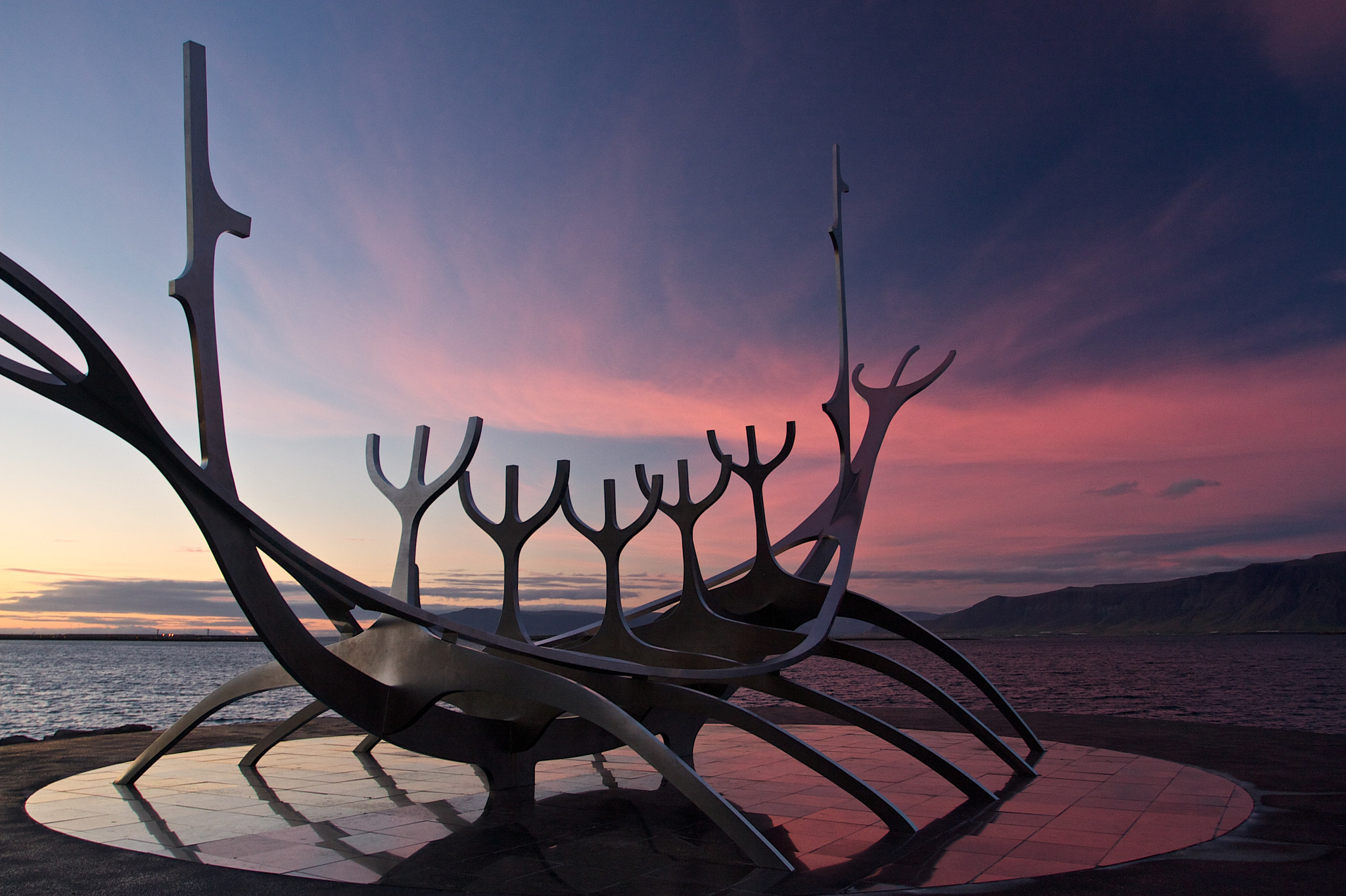 Photograph Skeleton of Vikings past by Jarrod Hayes on 500px