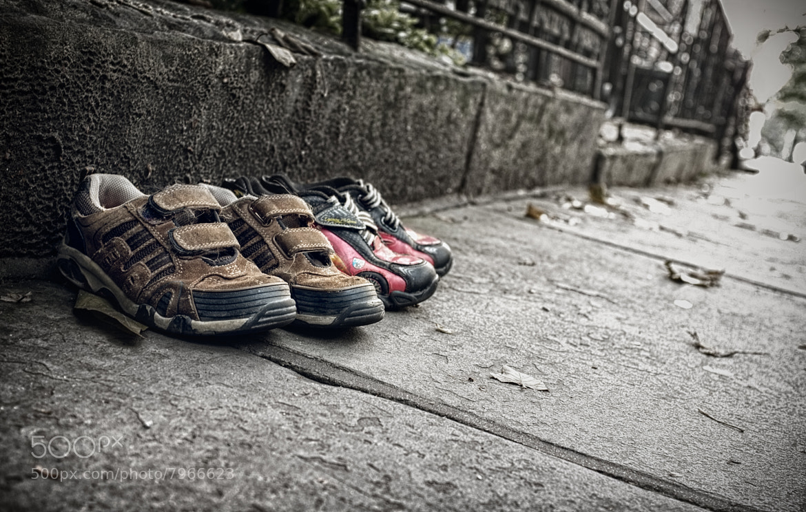 Photograph Shoes by Marco Hofmann on 500px