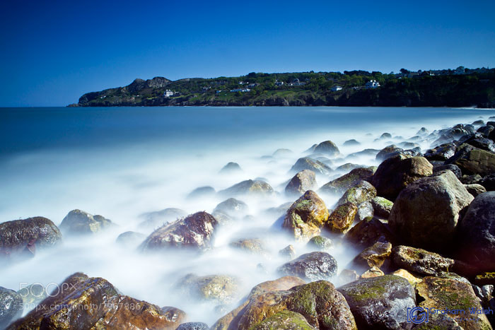 Photograph Howth by Graham Walsh on 500px