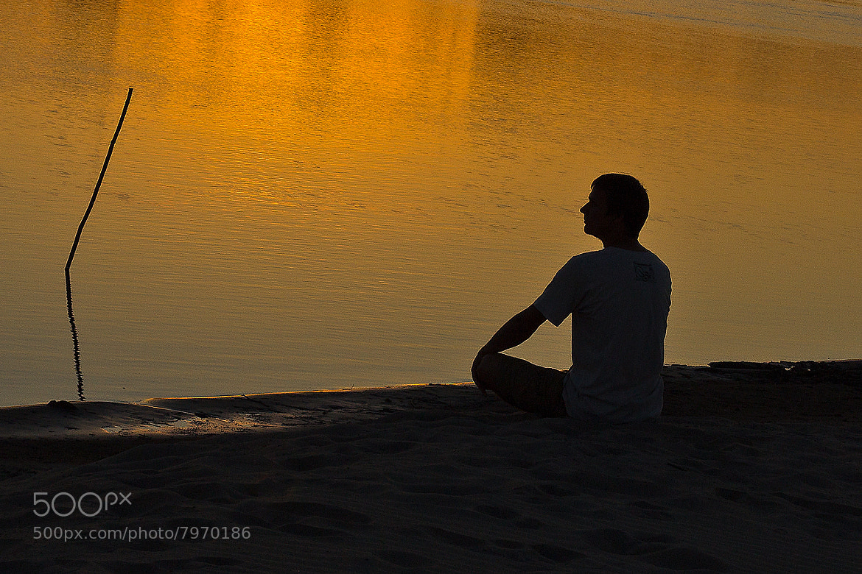 Photograph Meditation by Christer Häggqvist on 500px