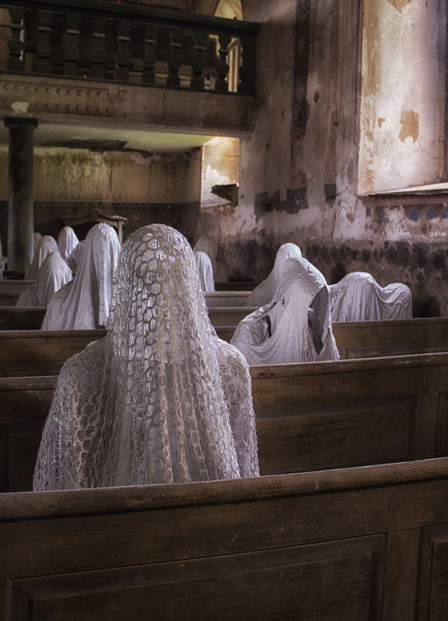 Photograph Church of Ghosts by Annika Heisig on 500px