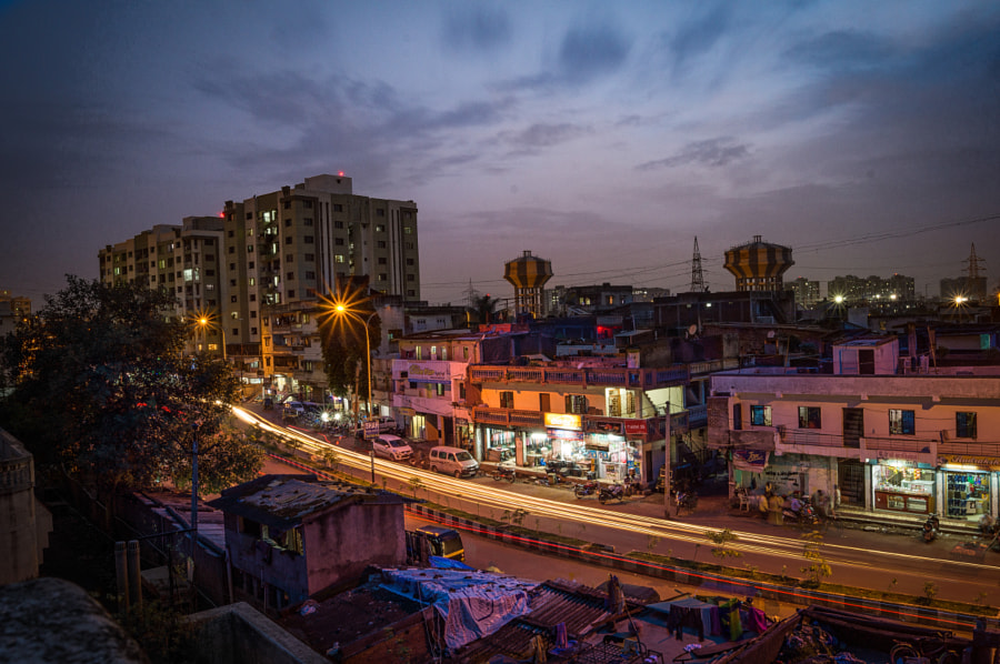 Surat, Gujarat, India by Hitarth  Joshi on 500px.com