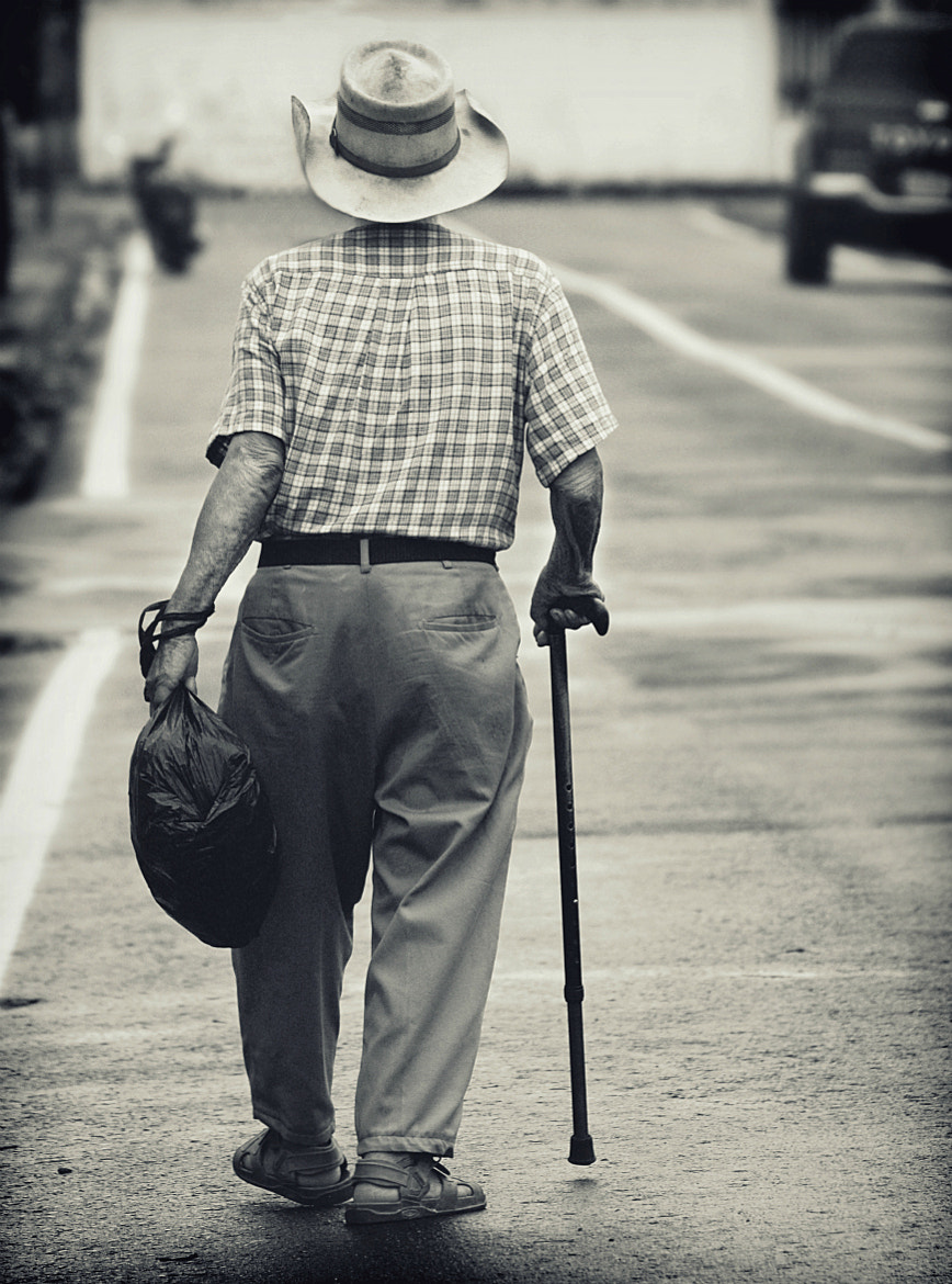 Photograph Life steps by Diana  Duque  on 500px