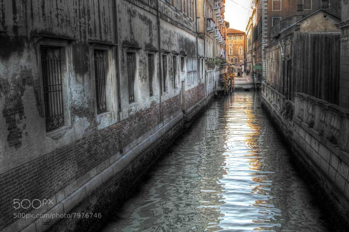 Photograph Venice by ahmed alkuhaili on 500px