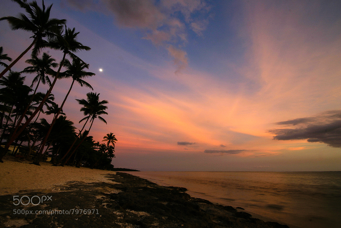 Photograph Another Days End by Jimmy - on 500px