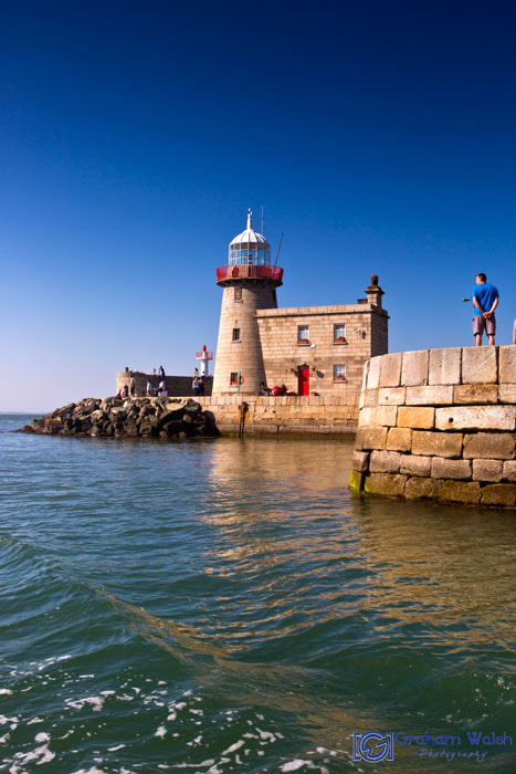 Photograph The Lighthouse by Graham Walsh on 500px