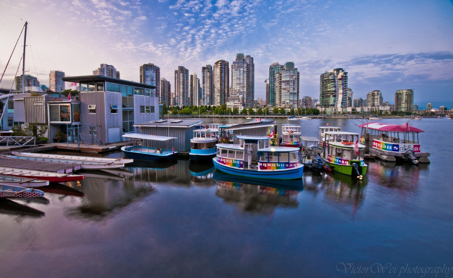 Photograph Water Transport by Victor Wei on 500px