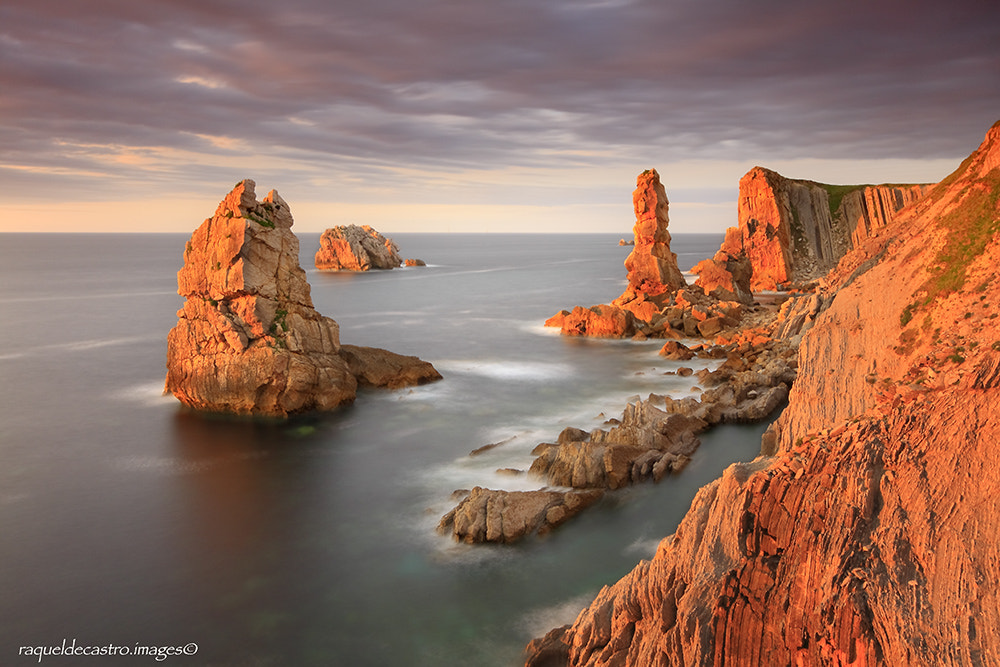 Photograph Magics sunsets with North P.T. by Raquel de Castro on 500px