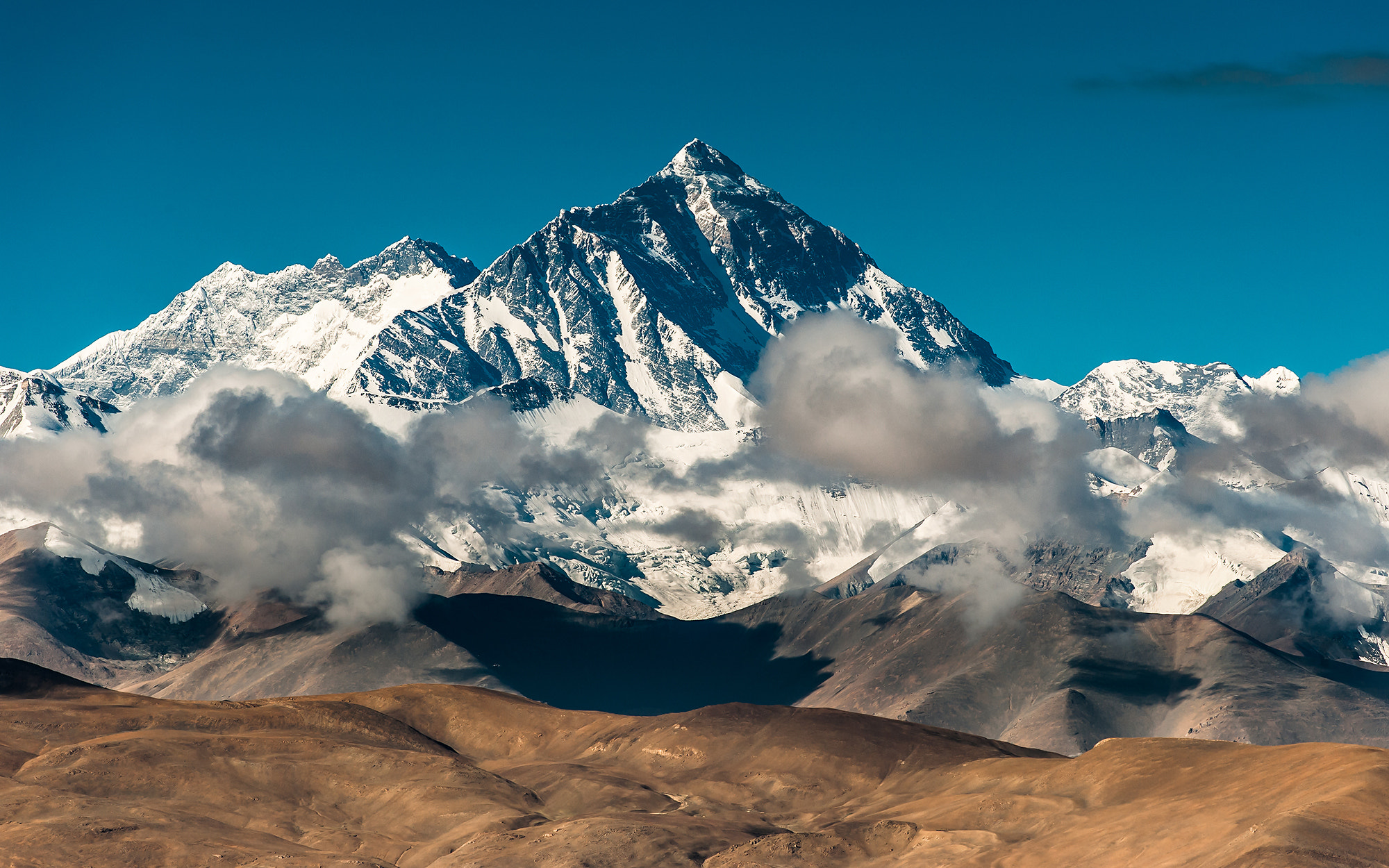 Photograph The Everest by Coolbiere. A. on 500px