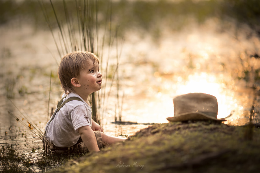 Fun in the Sun by Adrian C. Murray on 500px.com