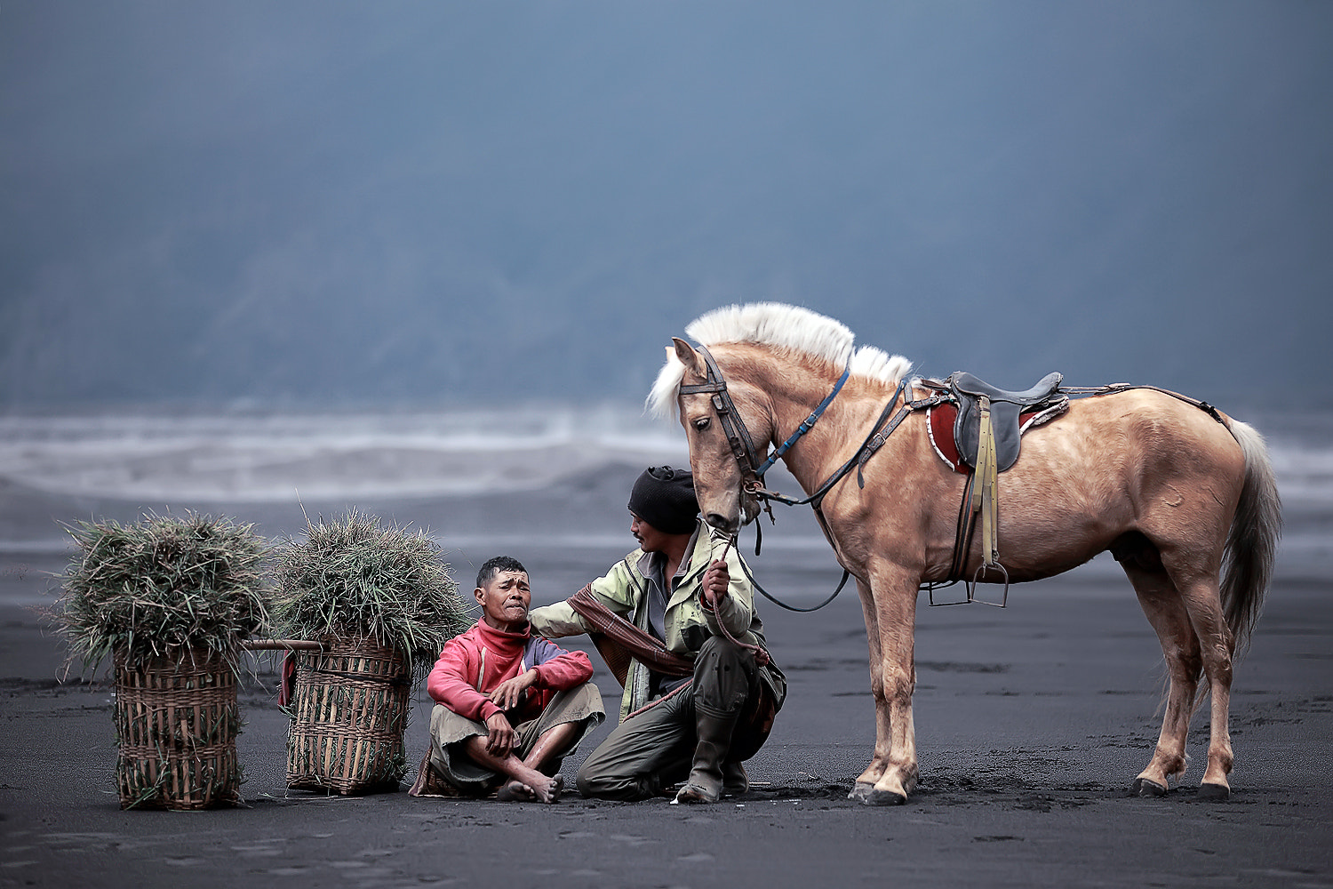 Photograph Exhausted by Tri Wahyono on 500px