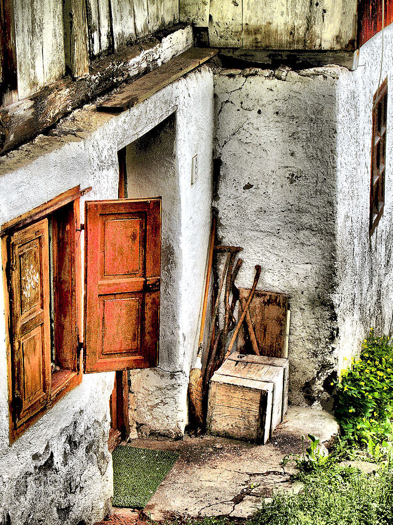 Photograph Luce sul passato by andrea nicola on 500px