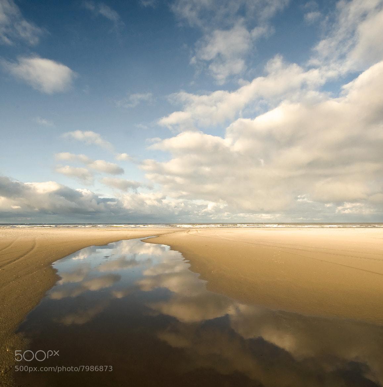 Photograph Wide Ocean by Daniel Bosma on 500px