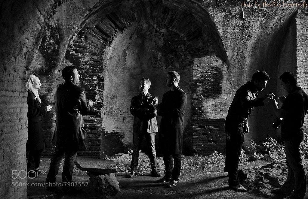 Photograph friends... by Theofilos Kazantzidis on 500px
