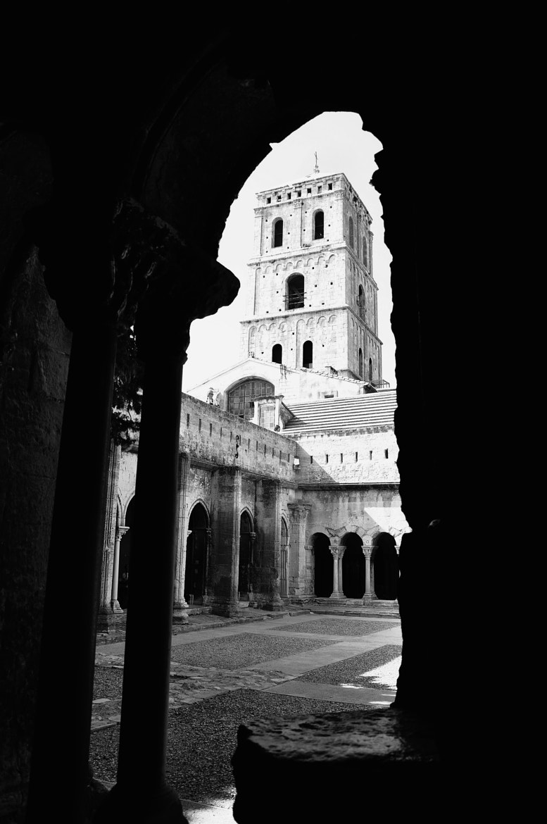 Photograph Holy view by Pierre Meunier on 500px