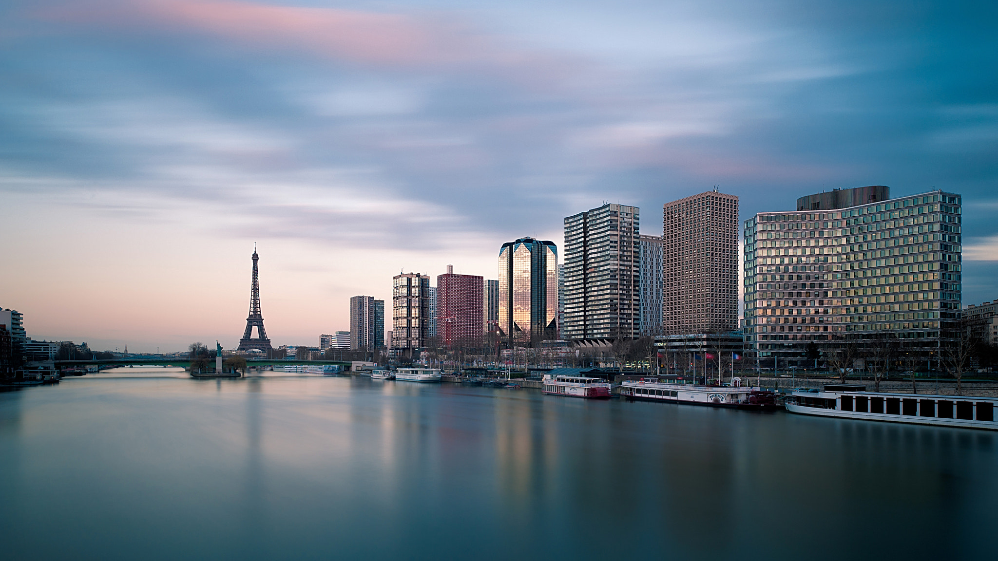 Photograph Back to the Future by Hervé Dapremont on 500px