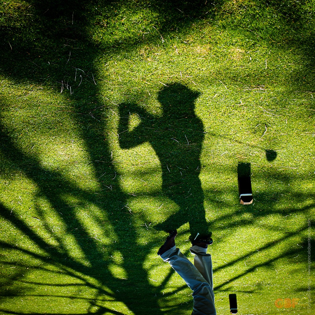 Photograph Golf 001 by Gonçalo Barriga on 500px