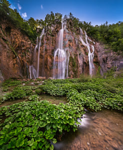 Plitvice Lakes, Croatia by Heather Balmain on 500px