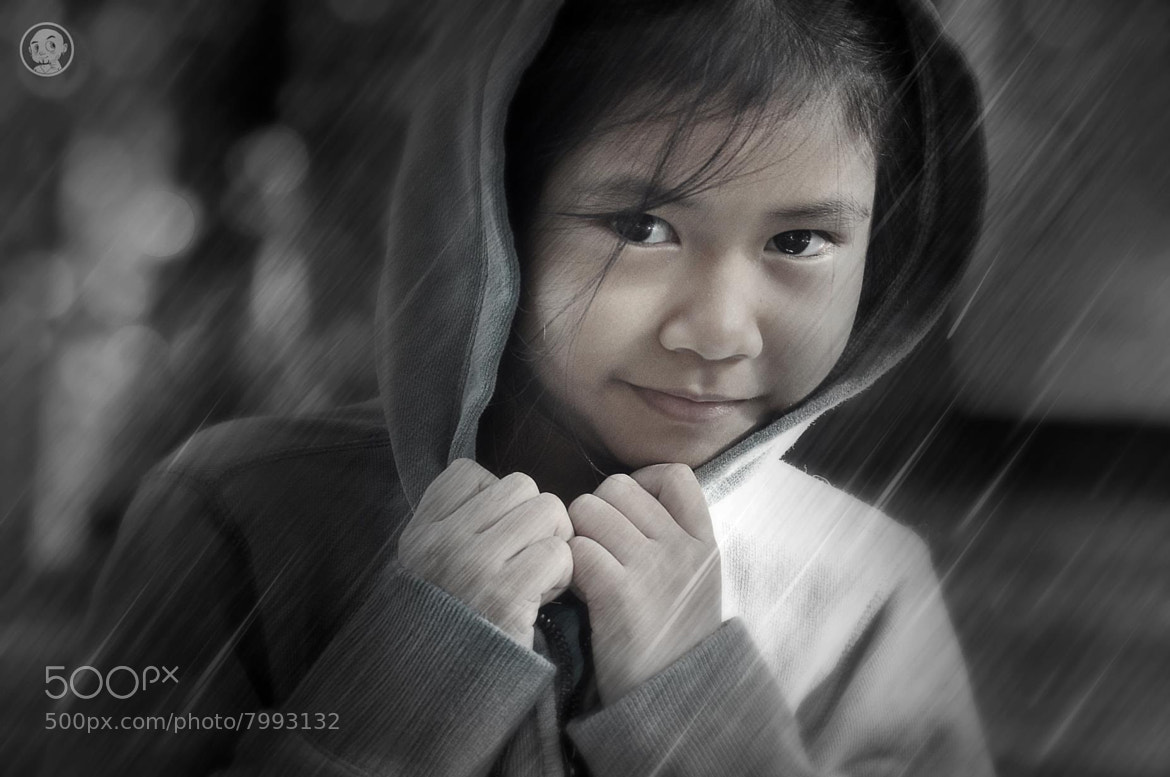 Photograph In the rain. by noppera bosri on 500px