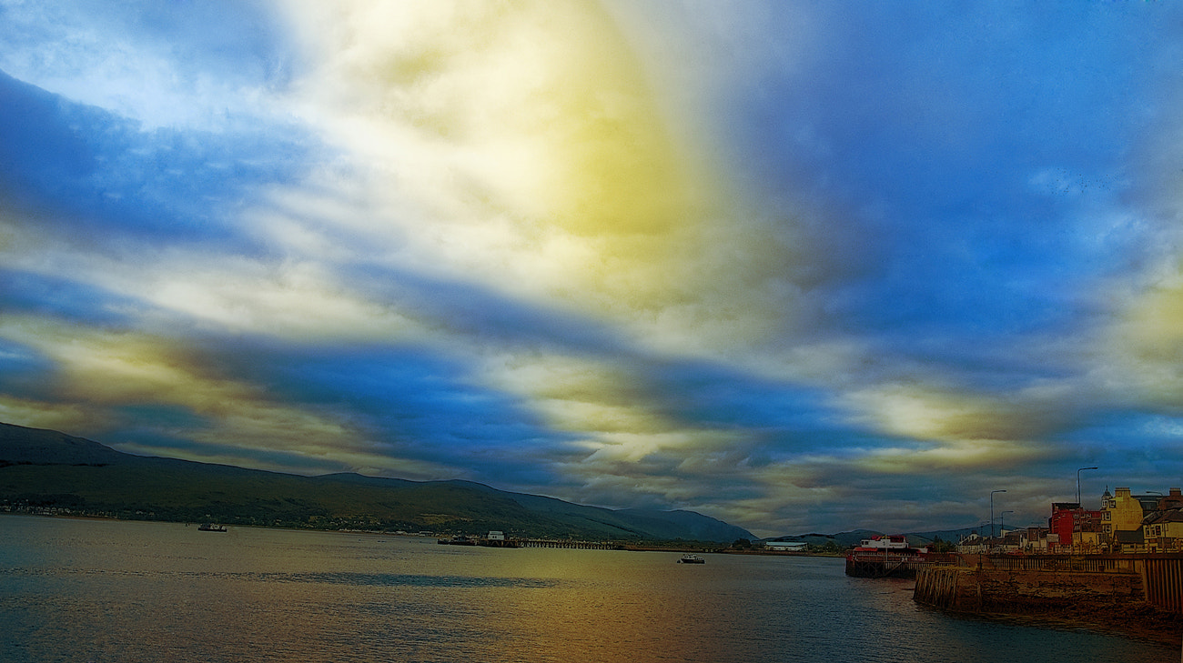Photograph Clouds by   Susi SS on 500px