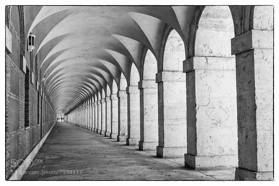 Arches by Michel Bricteux (mbricteux) on 500px.com
