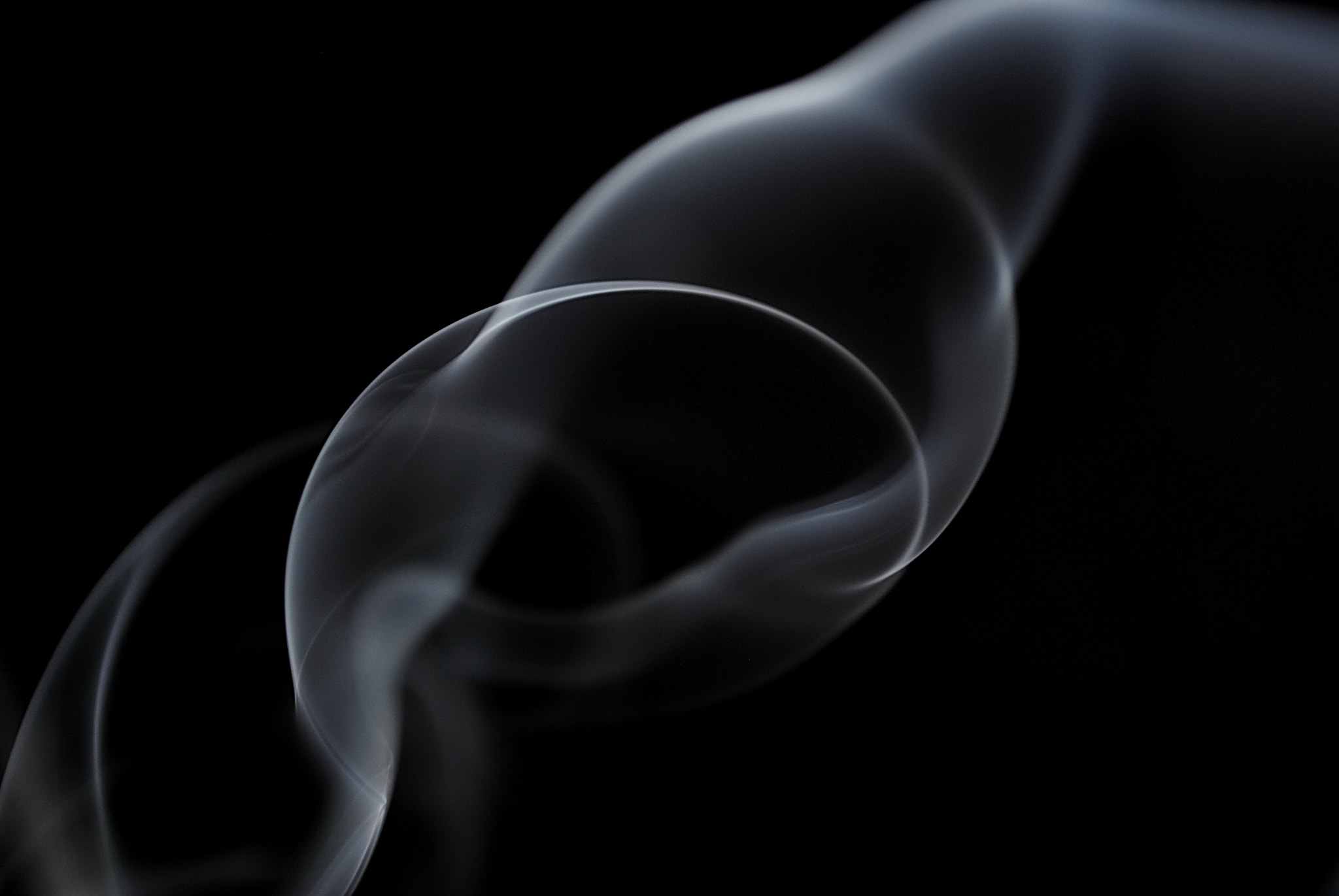 Photograph smoke by edit kis on 500px