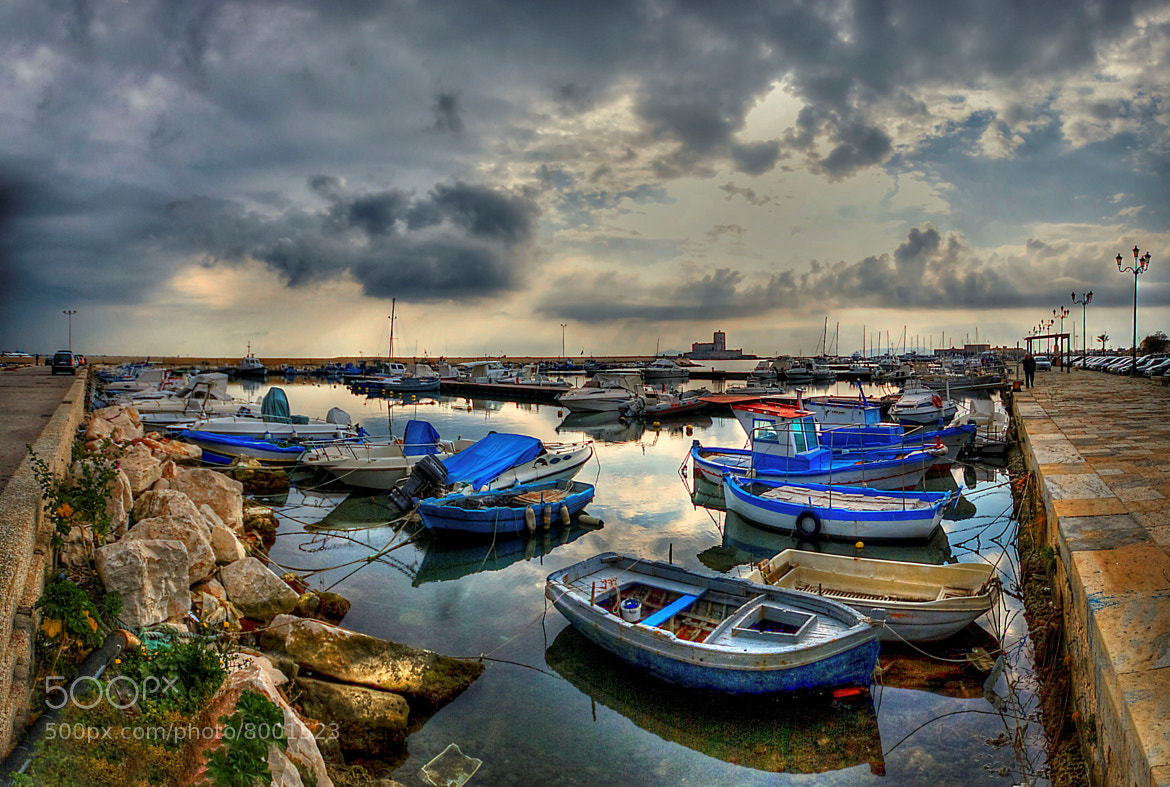 Photograph Trapani by Forastico  on 500px