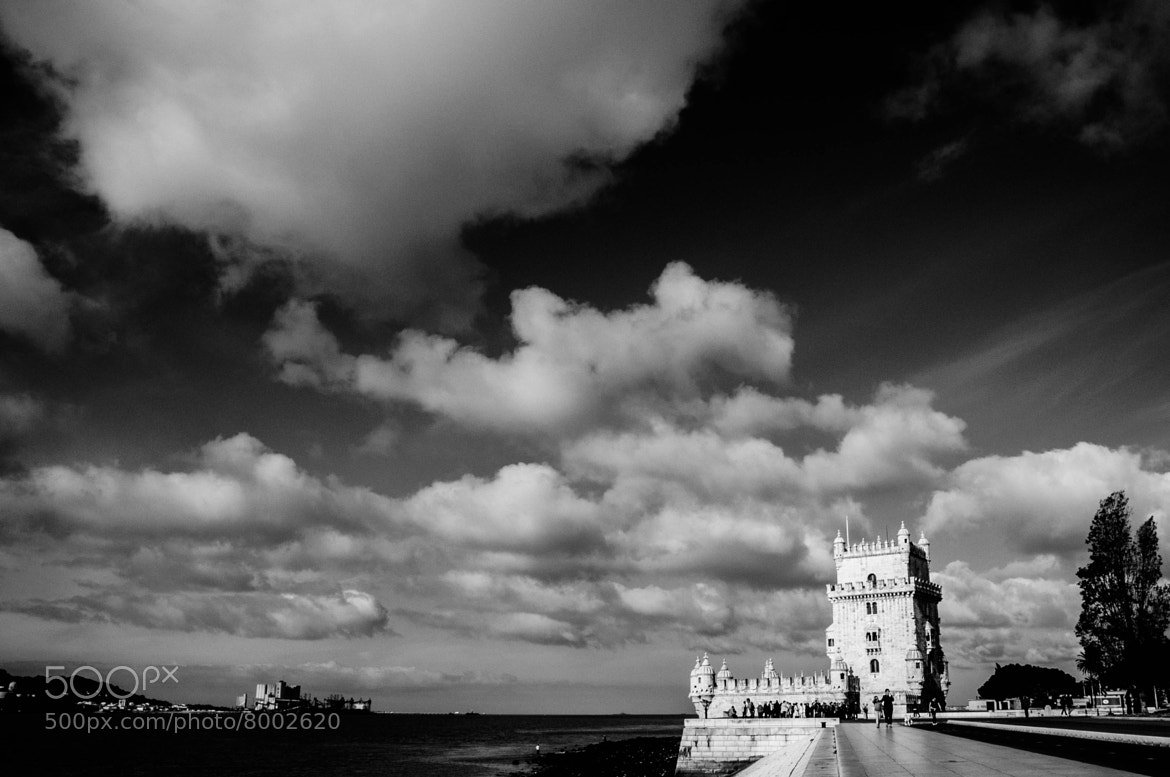 Photograph Belem by Michele Fornaciari on 500px