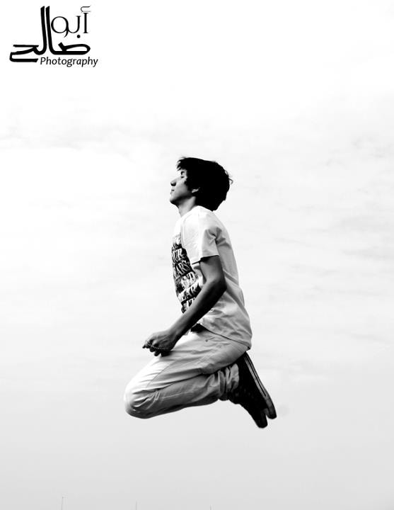 Photograph Jump of Life !! by Ahmad Bianouny on 500px