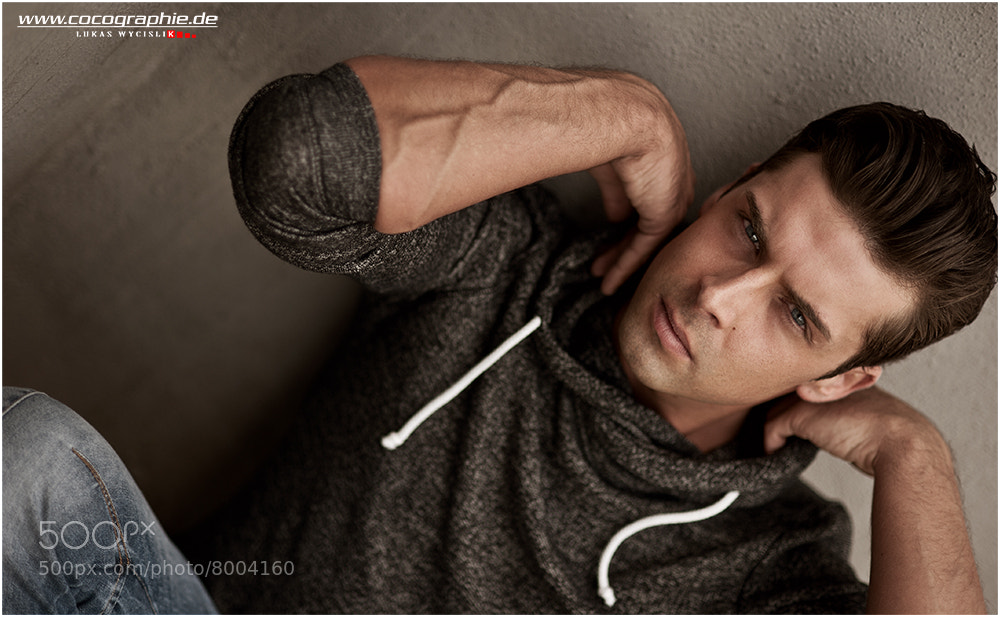 Photograph sascha by cocographie. de on 500px