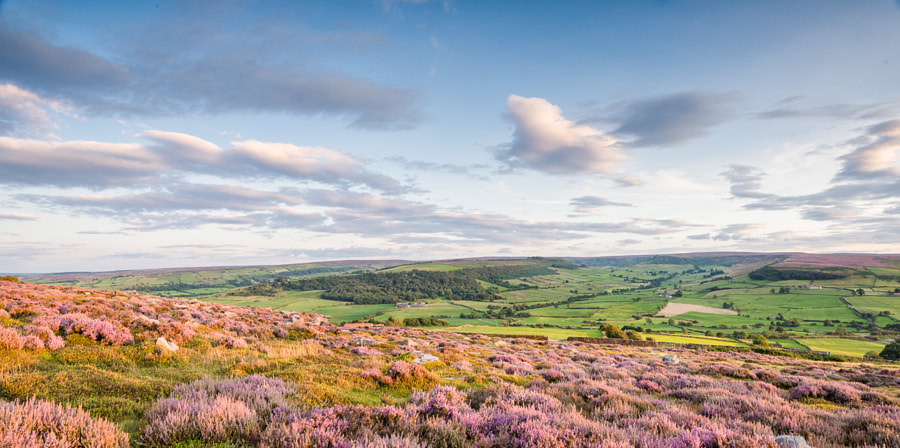 Great Fryup Dale by phi162uk on 500px.com
