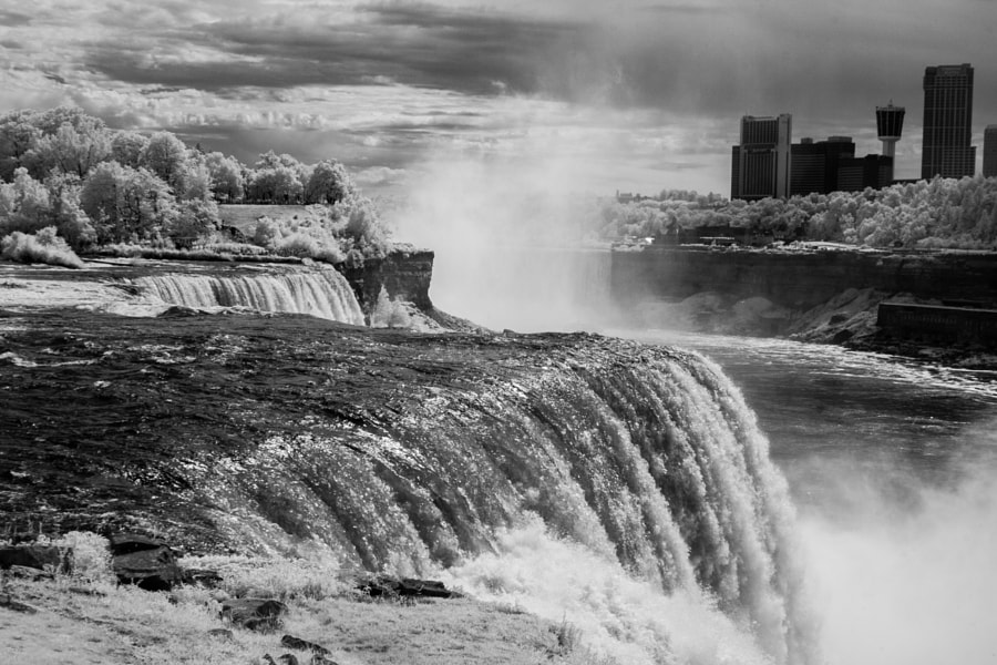 Niagara Falls by Adam Morris on 500px.com