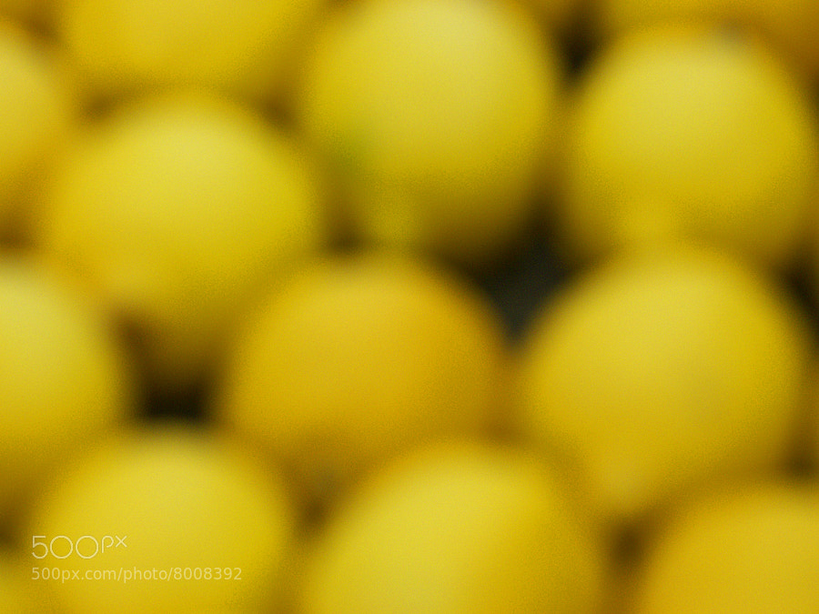 Photograph Yellow by Christian Mair on 500px