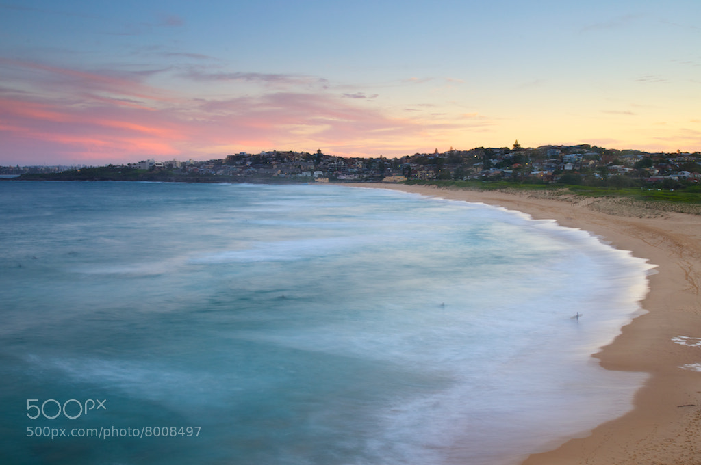 Photograph Paradise by Oliver Brennan on 500px