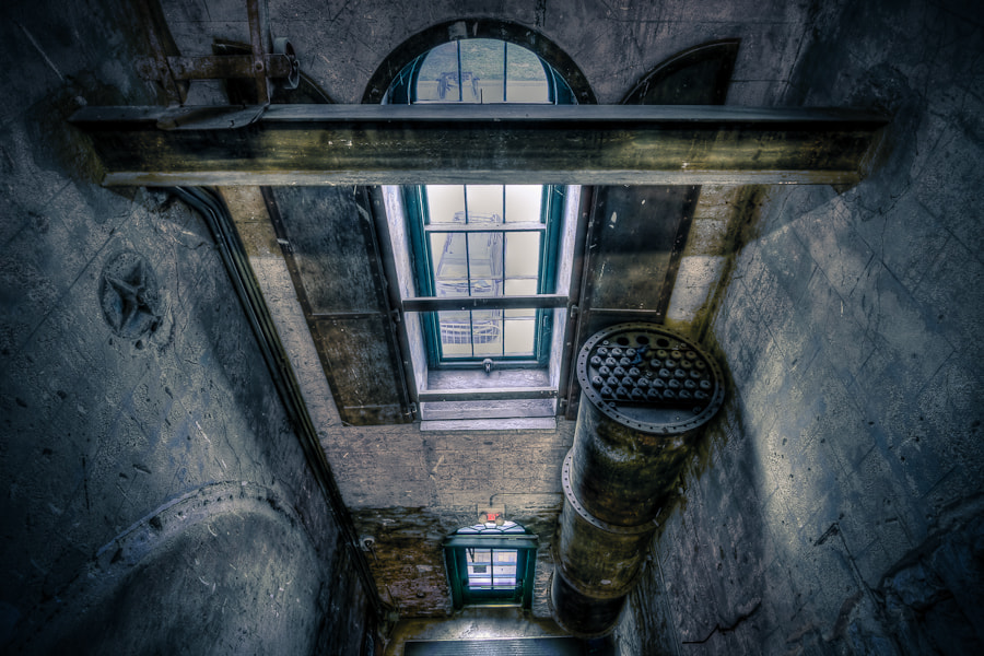 Photograph Stone Distillery II by Ben Lean on 500px