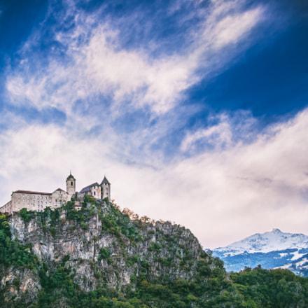 Sabiona Monastery