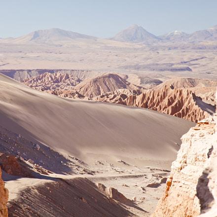 """Valle de la Muerte """"Death Valley"""""""