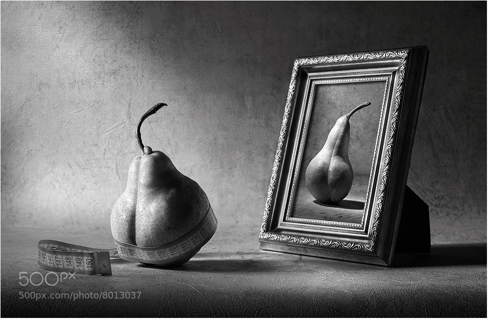Photograph The envy by Victoria Ivanova on 500px