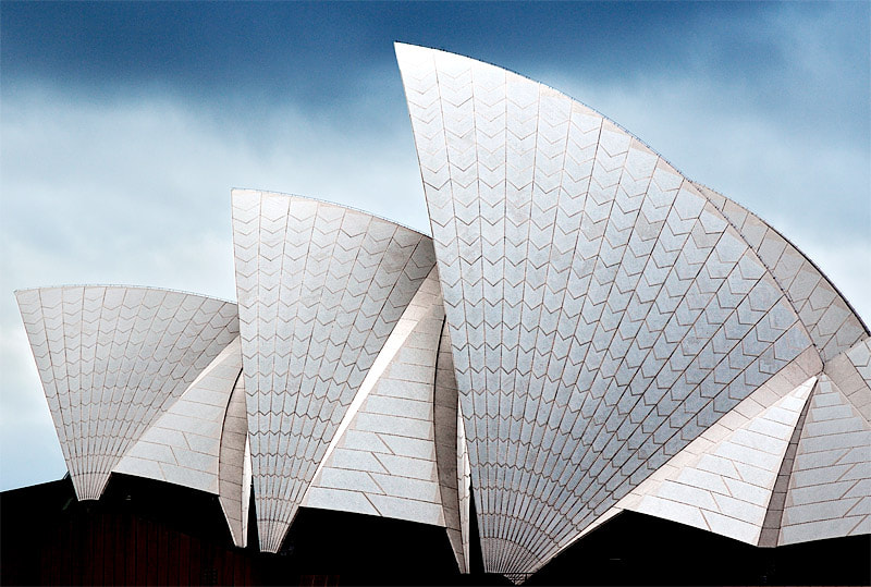 Photograph SOH Sails by Susie Knudsen on 500px