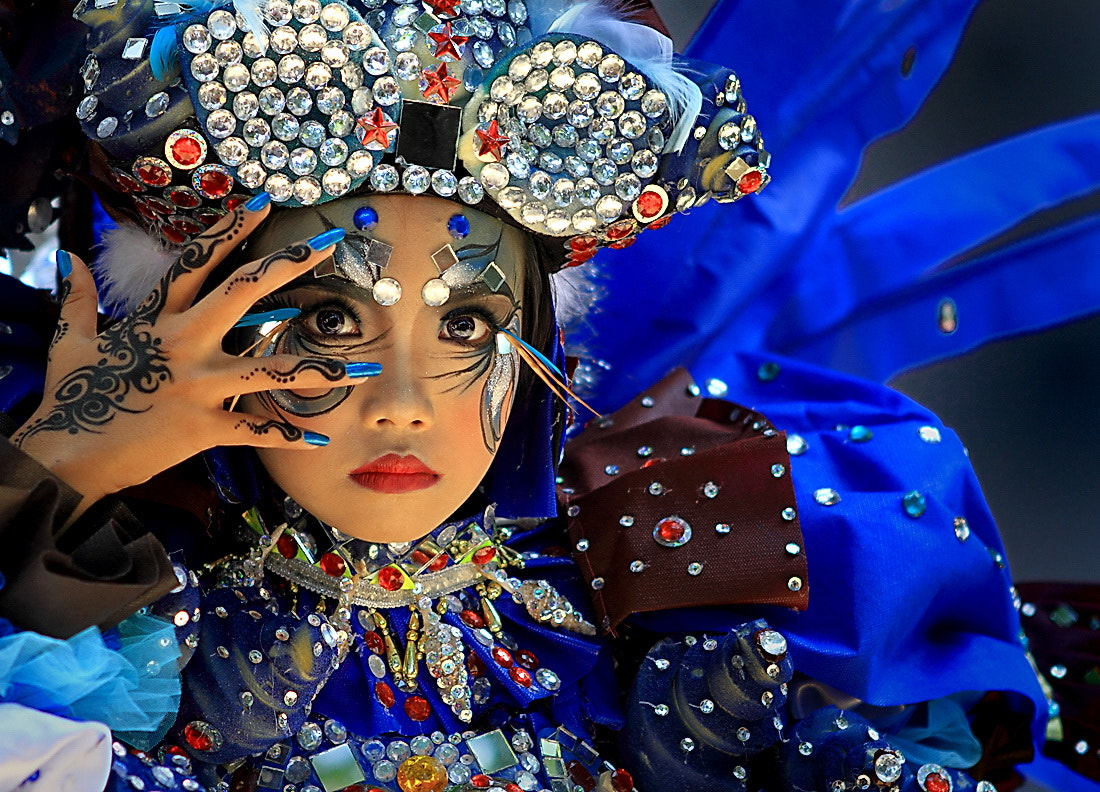 Photograph Carnival by Ita Syamsir on 500px