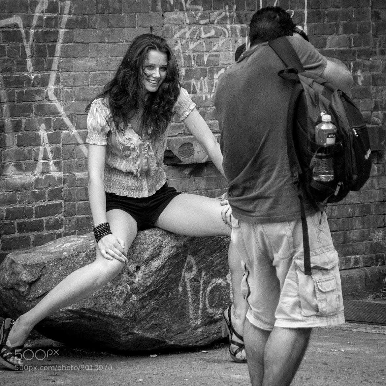 Photograph modeling by Vit Vitali vinduPhoto on 500px