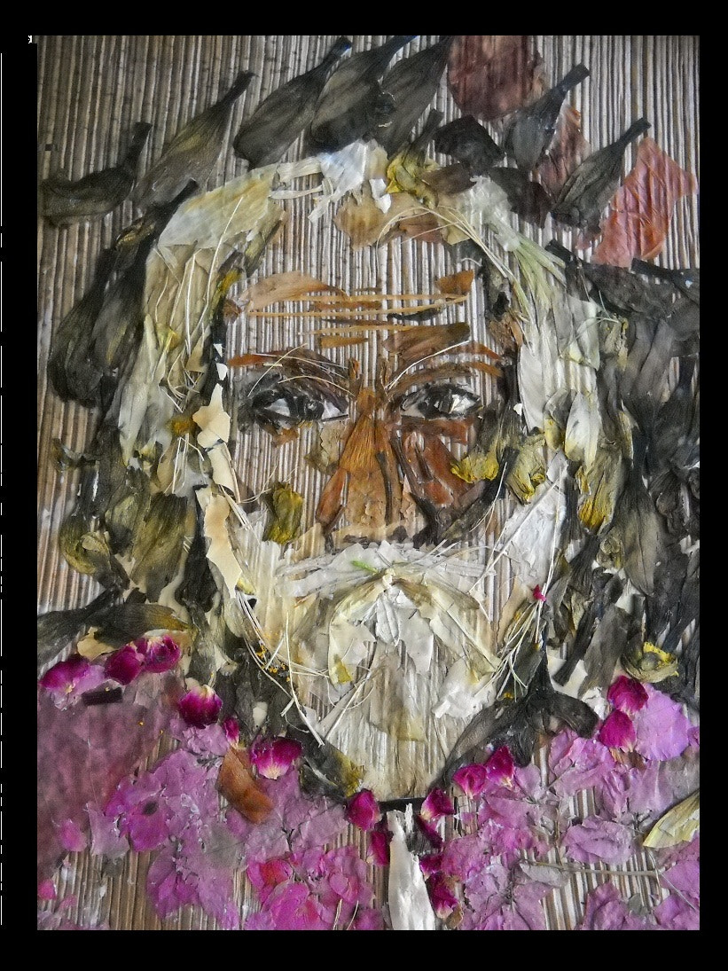 Photograph Gurudev Tagore  by Basant Soni on 500px