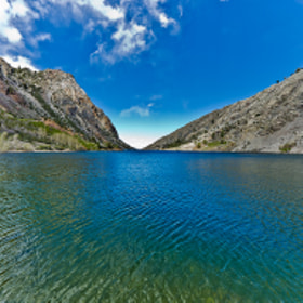 Infinity Lake by Michael Earley (michaelinitaly)) on 500px.com